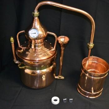 Distilleerketel kopen? Stook je eigen drank | Drankstoken.nl
