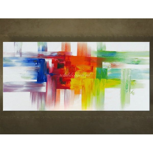 Schilderijen koop je online bij Schilderijen.nl